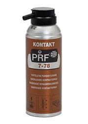 PRF 7-78 KONTAKT Спрей для контактов и потенциометров, PRF 7-78/220 ml