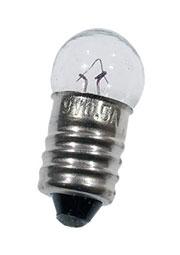 H10-0905, лампа накаливания 9В 4.5Вт E10 11*24мм