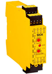 6026136, 6026136 UE410-MU3T5 Контроллеры безопасности