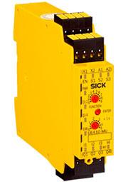 6026137, 6026137 UE410-MU3T50 Контроллеры безопасности