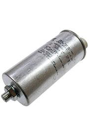 EMKP 2250-1,0 IA *, *, конденсатор с мятым боком на корпусе 1.0мкФ 2250В