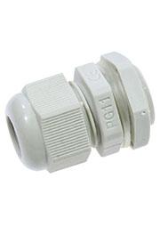 PG11 (5-10)  СЕРЫЙ, кабельный ввод