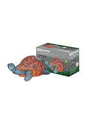 SQ0330-0136, Светильник  ПП-098  Черепаха , на солнечных батареях, 27x17x12,5 см