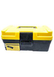 Ящик для инструментов пластм. 28.5х12.5х15.1см