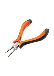 (BA)HT-710, Круглогубцы, 120мм, оранжево-серый