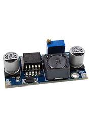LM2596S Arduino-KIT, DC-DC понижающий преобр-ль 40В в 3/5/12В, 3А