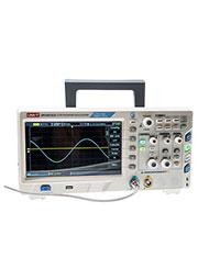 UPO2072CS, осциллограф цифровой 2кан. 70МГц 1Гв/с