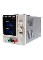 UTP1305, лабораторный блок питания 1 кан. 0-30В/5A