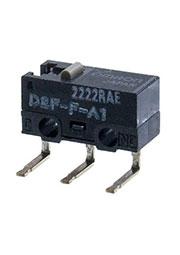 D2F-F-A1, микро переключатель кнопка для мыши
