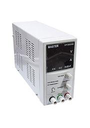HY3005B, лабораторный блок питания 0-30В/5A