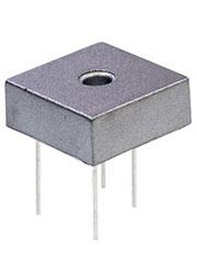 KBPC5010W, [KBPC-W металл] диодный мост (MB5010) 1000В 50А