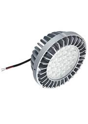 PL-CN111-G2-2400-830-24D 12X1, LED модуль 3000К, 2400лм, 24градуса, 21.6Вт, 700мА