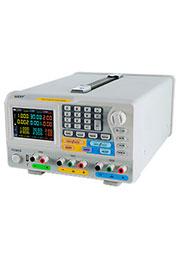 ODP3063, лабораторный программируемый блок питания 3кан 0-30В/6Ax2 и 0-6В/3А