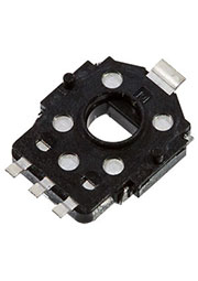EVWAE4001B14, резистивный датчик положения SMD, 10кОМ