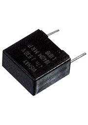 MKP1840347634M, MKP 0,047  F 5% 630Vdc Pitch 10 mm