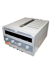 HY3005F-2, лабораторный блок питания 0-30В/5Ax2 (аналог HY3005-2)