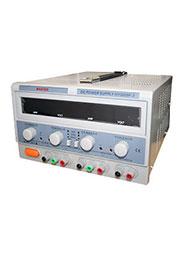 HY3005F-3, лабораторный блок питания 0-30В/5Ax2, 5В/3A   (аналог HY3005-3)