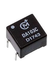 DA103C, трансформатор