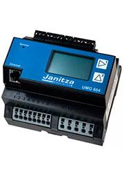 5216202, Анализатор качества электроэнергии UMG 604E