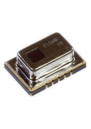 AMG8853, Датчик температуры ИК Grid-EYE массив, Цифровой,   2.5 C, 0+80  C, Модуль, 14 вывод(-ов)