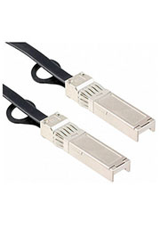 1410-P-17-00-0.50, SFP+ твинаксиальный кабель 0.5м