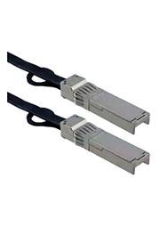 1410-P-11-00-4.00, SFP+ твинаксиальный кабель 4м