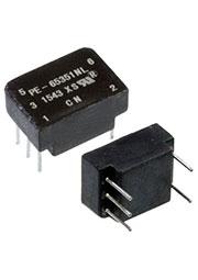 PE-65351NL, трансформатор T1/CEPT/ISDN-Pri 1200мкГн 1.3Ом 1 порт