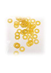 Шайба изолирующая под М2.5, стеклотекстолит 6 х 0.5мм упак 50шт