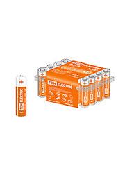 SQ1702-0033, батарейка LR03 AAA щелочная 1,5В