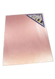 Panel VT-4A2, Материал с высокой теплопроводностью, Al=1,0vmm, Prepreg=0,075mm, Cu=35mkm, Ламинат с