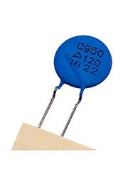 B59950C120A70, B59950C0120A070 PTC термистор 5.5A 63В 3.7Ом
