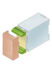 66004000, AK 700/4 V CombiNorm Соединительные клеммы для печатных плат с передней стороны