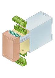 66004600, AK 950/4 CombiNorm Соединительная клемма для STL 950