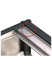 95112000, IT-EMC 1 Текстильное ЭМС-уплотнение для обеспечения контакта