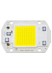 LED-30W/220, модуль прожектора 30Вт 220В холодный белый