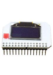 MP 0103, OLED Expansion, Модуль дисплея для Omega 2 Plus