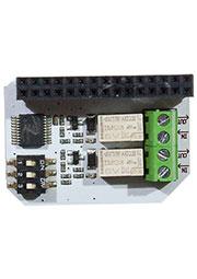 MP 0104, Relay Expansion, Модуль реле для Omega 2 Plus