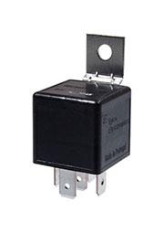6-1393302-3, реле 1 Form C 24VDC 30-50А ножевые контакты