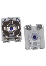 TC33X-2-102E, 1 кОм подстроечный резистор