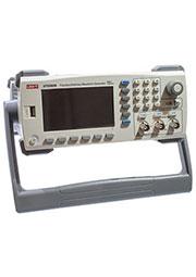 UTG2062B, генератор сигналов 2кан 60Мгц 320Мвыб/с