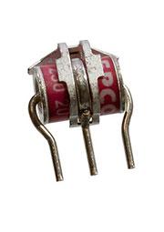 B88069X9420B502, газовый разрядник T83-A230XF1