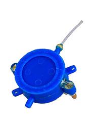 ME2-C2H5OH-D16, электрохимический датчик на алкоголь 0-1мг/л d16мм