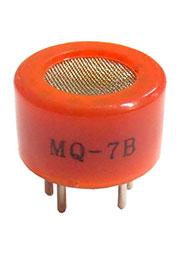 MQ-7B, полупроводниковый датчик угарного газа CO (функциональный аналог TGS2442)