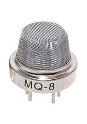 MQ-8, полупроводниковый датчик водорода H2