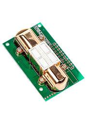 MH-Z14A, NDIR модуль углекислого газа CO2 (бытовой) 0-5000ppm +/-3% UART