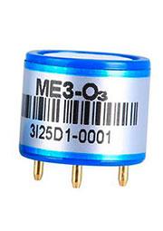 ME3-O3, электрохимический датчик озона O3 (промышленный)