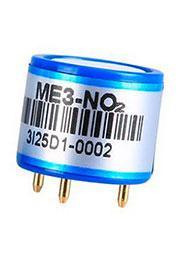 ME3-NO2, электрохимический датчик оксида азота NO2 (промышленный)
