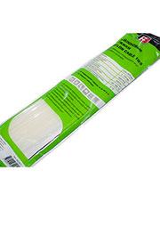 КСС 5*400 (б), стяжка кабельная белая (100 шт)