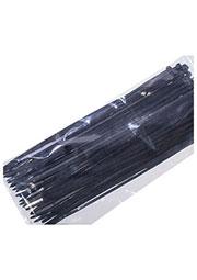 КСС 5*200 (ч), стяжка кабельная черная с УФ защитой (100 шт) (ALT-200M-B)