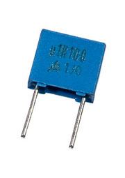 B32529C1104K, конденсатор 100Vdc 10% 100нФ